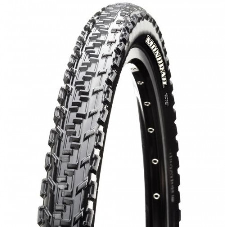 Anvelopa Maxxis Monorail 26x2.10 60TPI 1-ply wire