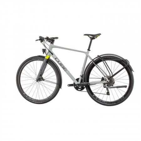 Bicicleta CUBE SL ROAD PRO FE Lunar Green