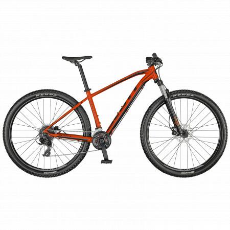 Bicicleta SCOTT Aspect 760 red (KH)