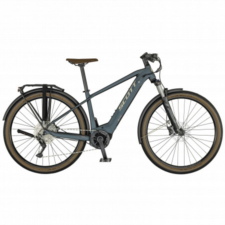 Bicicleta SCOTT Axis eRIDE 20 Men