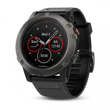 Ceas GPS Fenix 5X