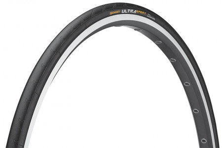 Anvelopa Continental UltraSport 23-622 negru