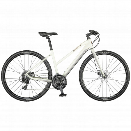 Bicicleta SCOTT Sub Cross 50 Lady (KH)