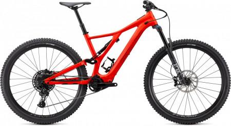 Bicicleta SPECIALIZED Turbo Levo SL Comp - Rocket Red-Black