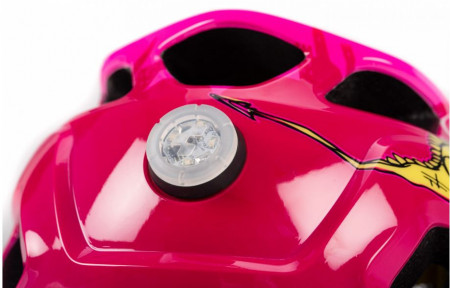 Casca CUBE COPII ANT Pink 2