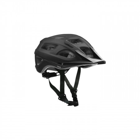 Casca Cube Helmet Tour Black M