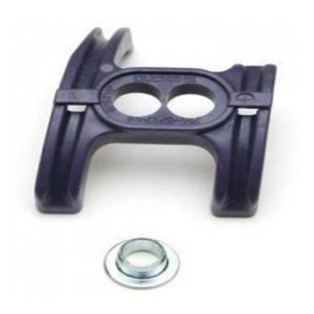 Ghidaj Cablu Shimano Screw-on