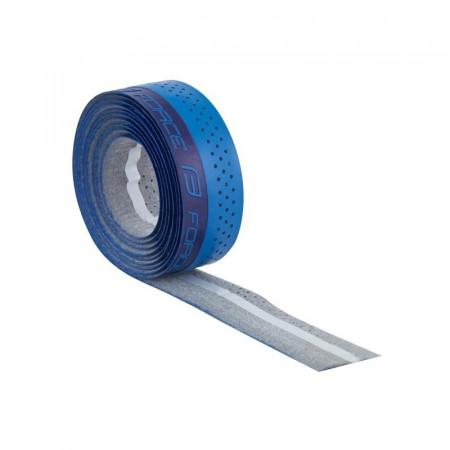 Ghidolina Force PU Logo Embosat Albastru