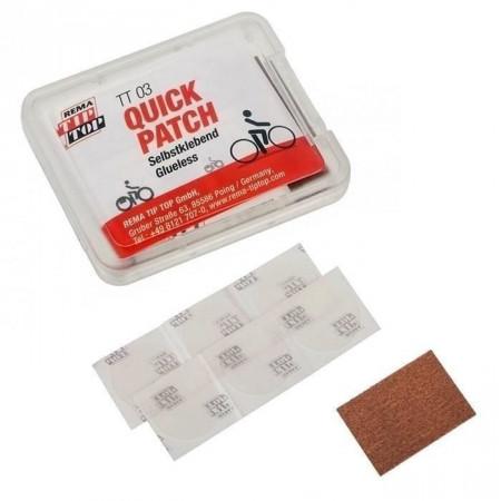 Kit Vulcanizare Rema Tip Top TT03 Quick Pack