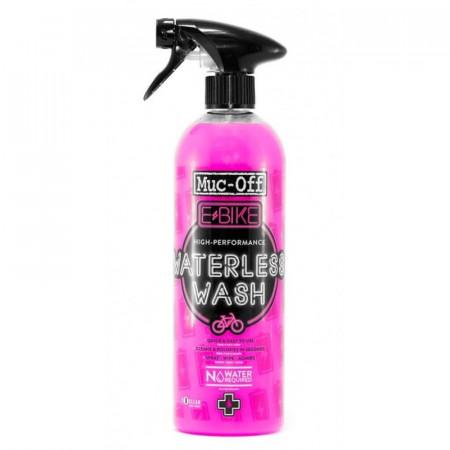 Solutie Muc-Off 750ml Ebike Waterless Wash