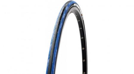 Anvelopa Maxxis Detonator 700x23C black blue 60TPI 2 ply