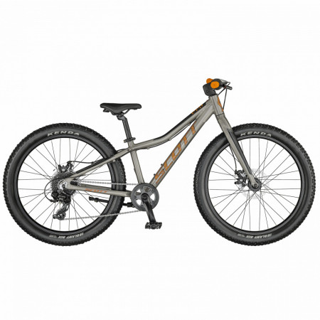 Bicicleta SCOTT Roxter 24 raw alloy (KH)