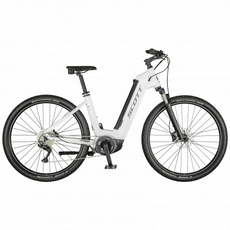 Bicicleta SCOTT Sub Cross eRIDE 10 USX