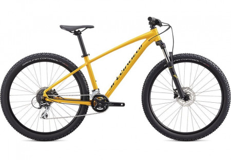Bicicleta SPECIALIZED Pitch Sport 27.5 Gloss Golden Yellow/Black
