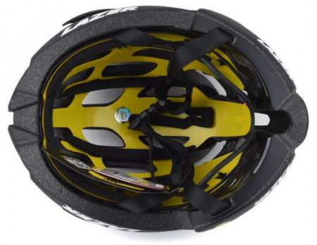 Casca Lazer Blade+ Mips negru mat 1