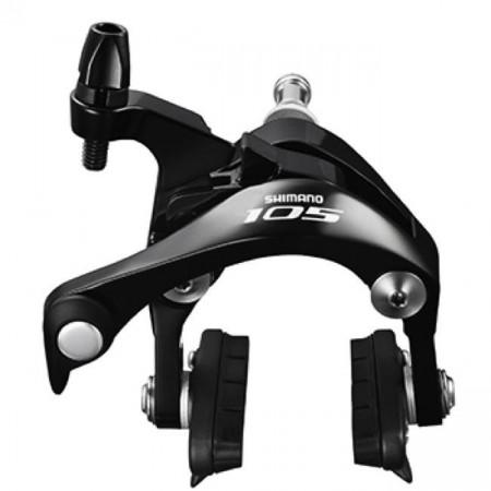 Clesti Frana Spate Shimano 105 BR-5800 Negru