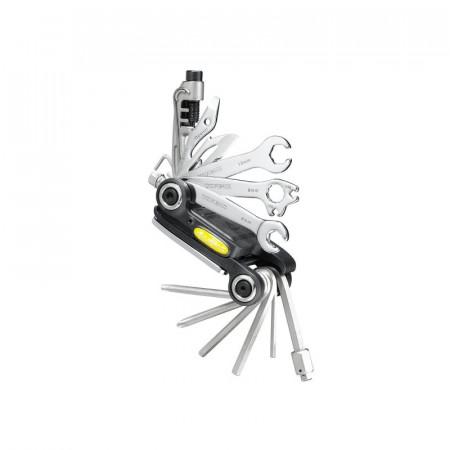 Set mini scule multi-functionale Topeak Alien II TT2353