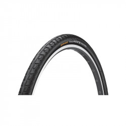 Anvelopa Continental Ride Tour Puncture-ProTection 26x1.75'' Negru/Negru