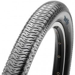 Anvelopa Maxxis DTH 20x1.95 120TPI 1 ply