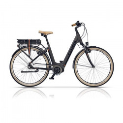 BICICLETA CROSS ELEGRA LS E-CITY LOWSTEP UNISEX 500mm