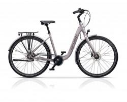 Bicicleta CROSS Prolog IGH LS XXL 28''