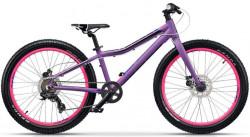 Bicicleta CROSS Rebel girl - 24'' junior - 31 cm