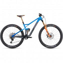 Bicicleta CUBE STEREO 150 C:62 SL 29 Actionteam