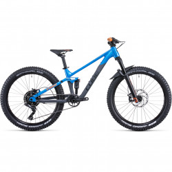 Bicicleta CUBE STEREO 240 ONE Actionteam