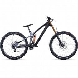 Bicicleta CUBE TWO15 HPC SLT 29 Carbon Flashgrey