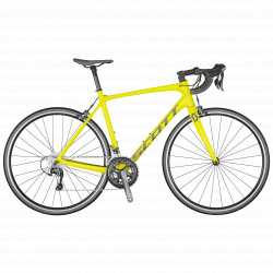 Bicicleta SCOTT Addict 30 (KH)