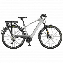Bicicleta SCOTT Silence eRIDE 10 Men Speed