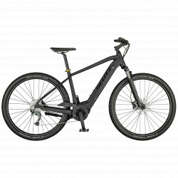 Bicicleta SCOTT Sub Cross eRIDE 20 Men