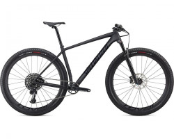 Bicicleta SPECIALIZED Epic Hardtail Expert 29 Satin Satin Carbon/Tarmac Black