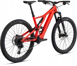 Bicicleta SPECIALIZED Turbo Levo SL Comp - Rocket Red-Black 2