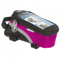Borseta Ghidon Smartphone Roz M-Wave