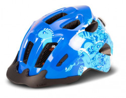 Casca CUBE COPII ANT Blue