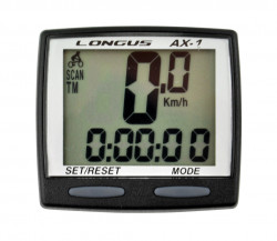 Ciclocomputer Longus AX-1 Special Edition 8F