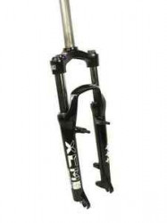 "Furca Telescopica 26"" SR Suntour XCM DS-100mm"