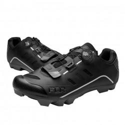 Pantofi ciclism FLR F-75 II Elite MTB