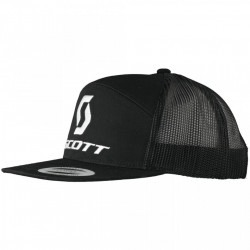 SAPCA SCOTT SNAPBACK 10 BLACK WHITE