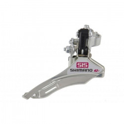 Schimbator Foi Shimano Tourney FD-TY10 Tragere Sus 31.8mm 3x6/7 V