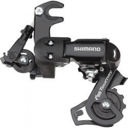 Schimbator Spate Shimano Tourney RD-FT35-A-B 6/7 V