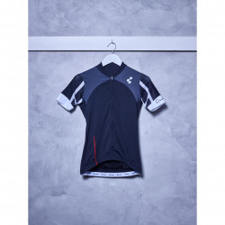 Tricou Ciclism CUBE Blackline WLS Jersey
