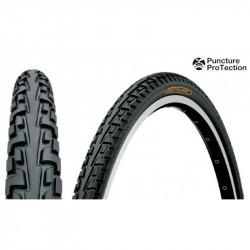 Anvelopa Continental Ride Tour Puncture-ProTection 28-622 negru/negru