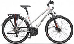 Bicicleta CROSS Amber trekking 28''
