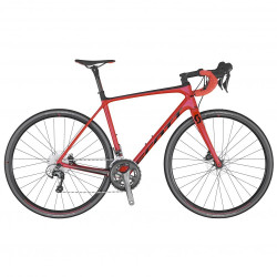 Bicicleta SCOTT Addict 30 disc 2020