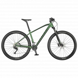 Bicicleta SCOTT Aspect 920 (KH)