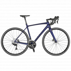 Bicicleta SCOTT Contessa Addict 25 disc
