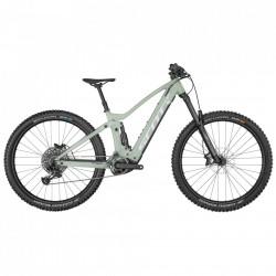 Bicicleta SCOTT Contessa Genius eRIDE 910