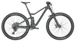 Bicicleta SCOTT Genius 930